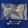 Tubing Connector Kit (Syringe Pump)